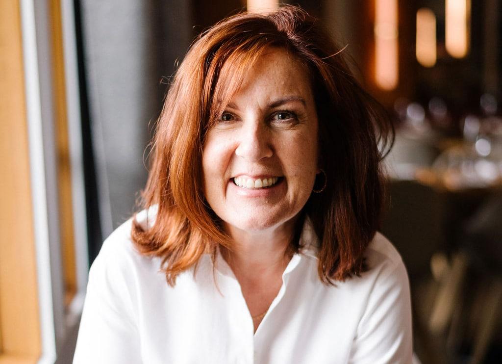 Cathy Goddard Headshot