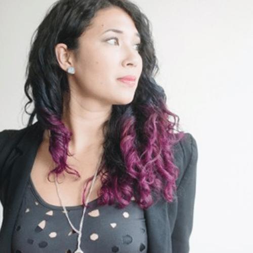 Testimonial Headshot - Adriana