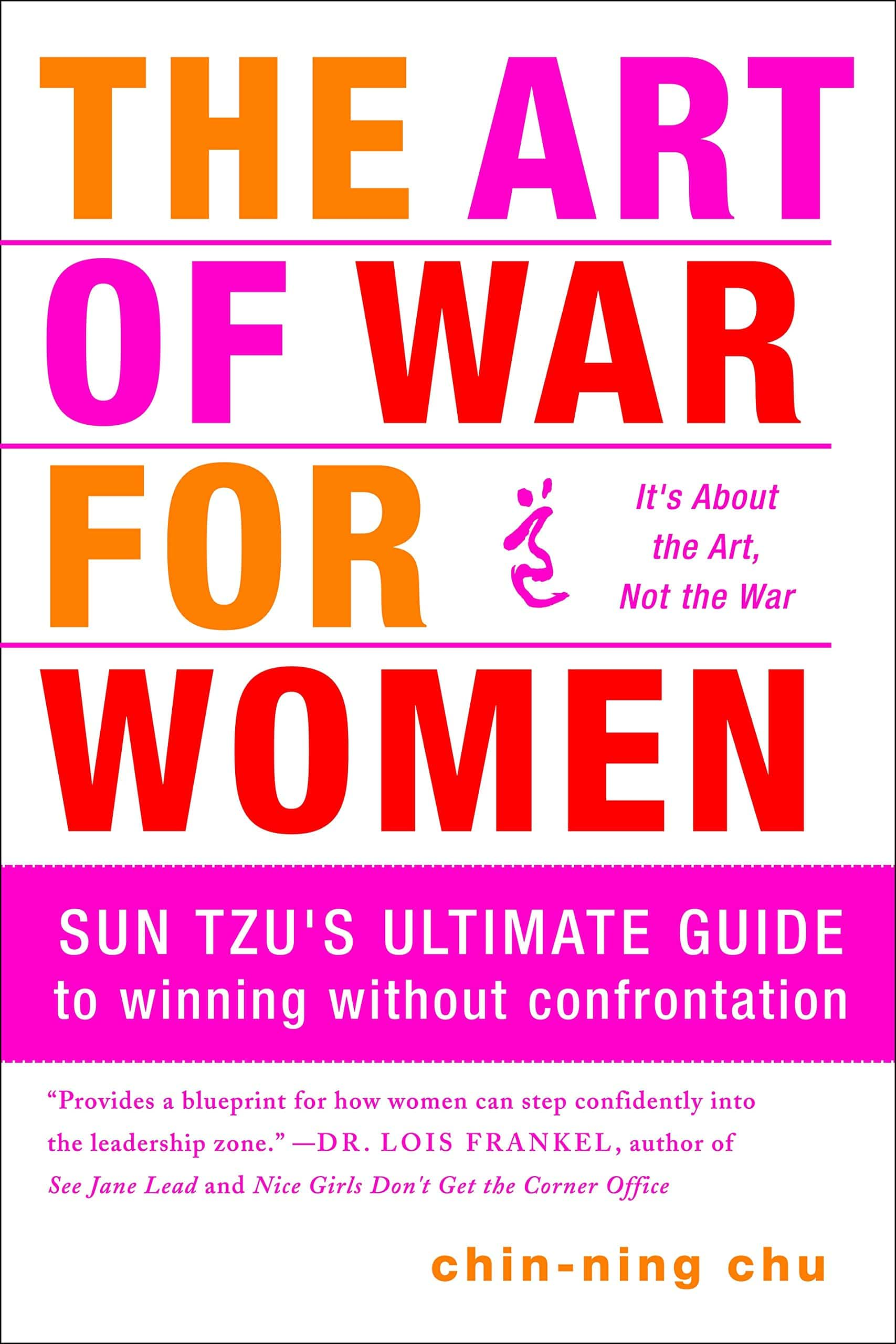 The Art of War for Women book cover