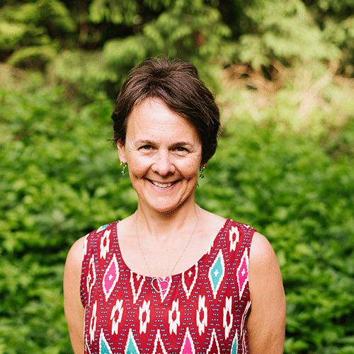 Testimonial Headshot - Cindy