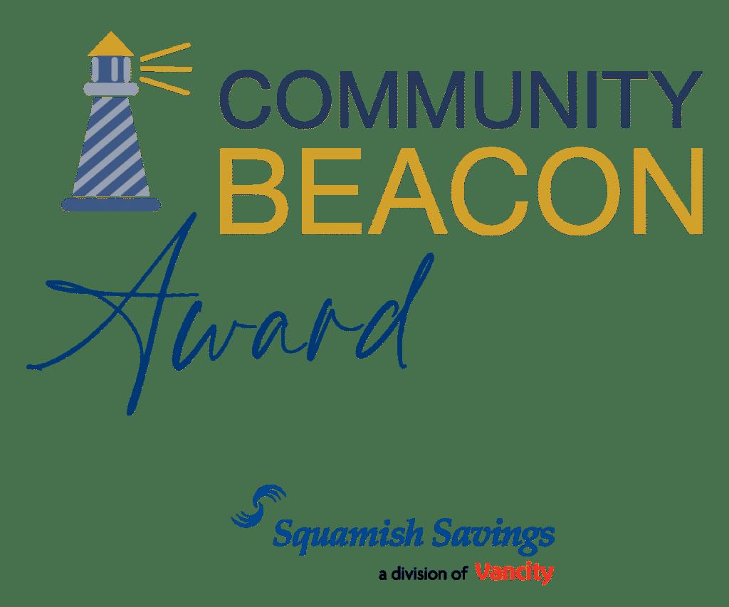 Community Beacon Award Logo
