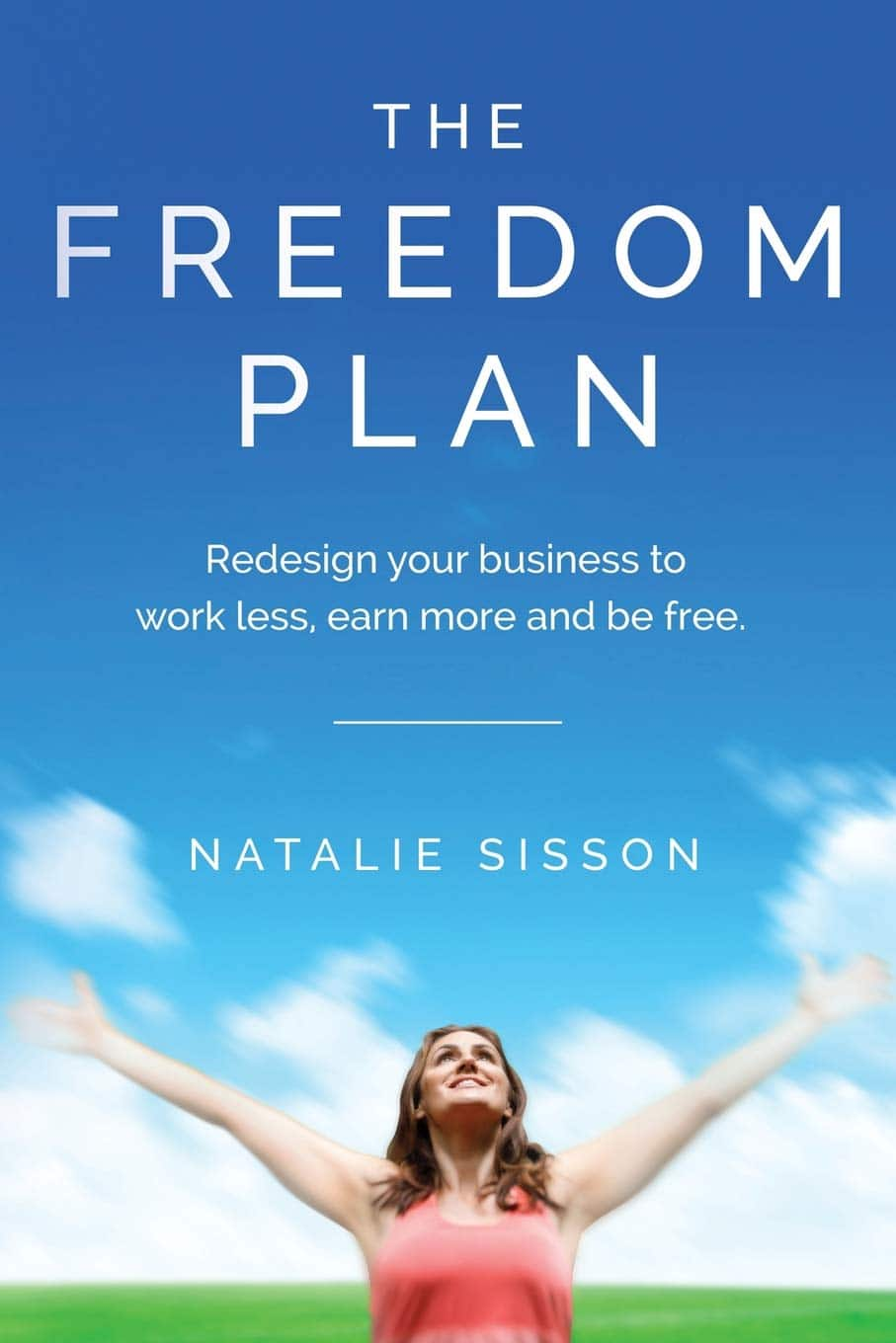 The Freedom Plan book cover