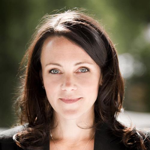 Testimonial Headshot - Jen Glavas
