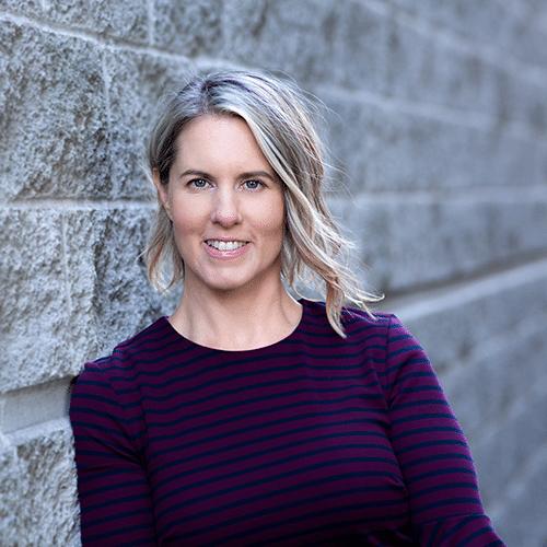 Testimonial Headshot - Lisa Princic