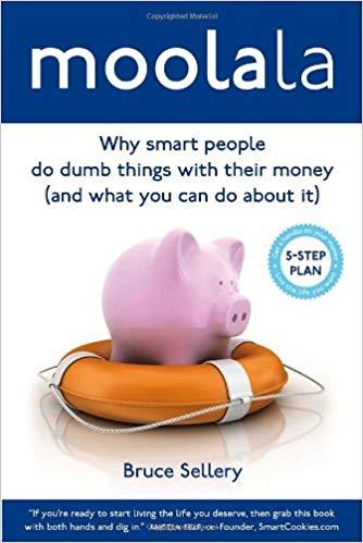Moolala book cover