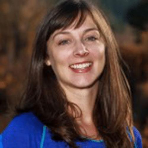 Testimonial Headshot - Rebecca Wood Barret