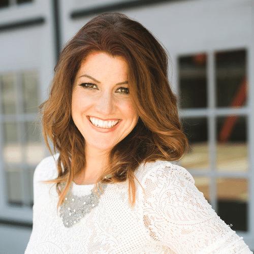 Testimonial Headshot - Shannon