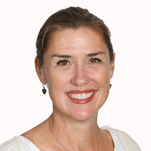 Testimonial Headshot - Tess
