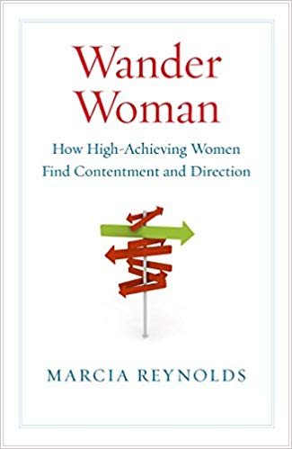 Wander Women book cover