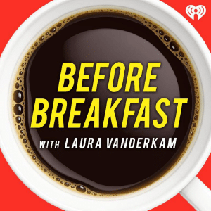 Before Breakfast Podcast Icon
