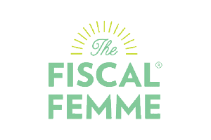 Fiscal Femme Blog Logo