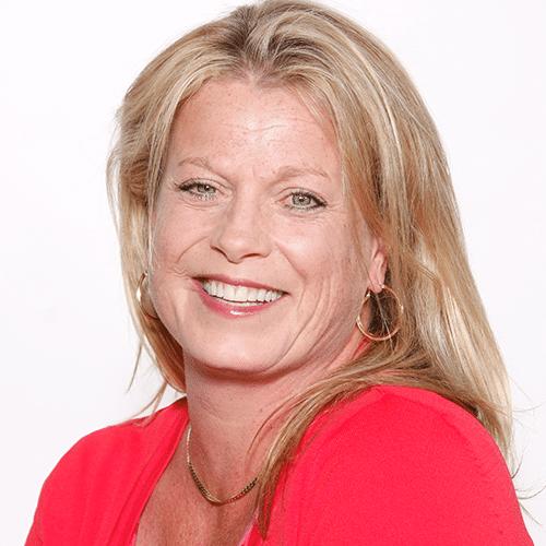 Testimonial Headshot - Heather Clifford