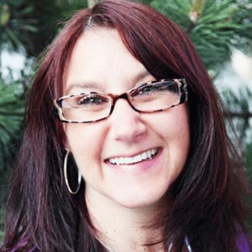 Testimonial Headshot - Kasi Lubin