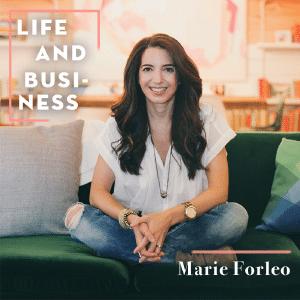 Maria Forleo Icon