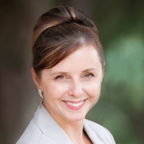 Testimonial Headshot - Melanie