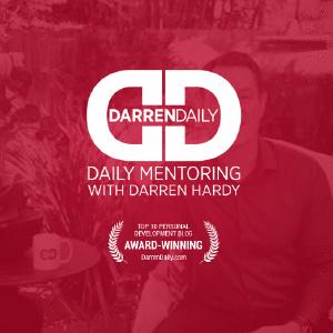 Darren Daily Logo