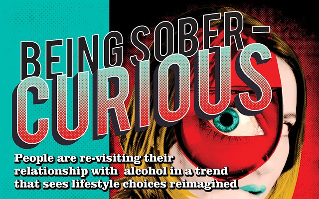 Being Sober Curious Header