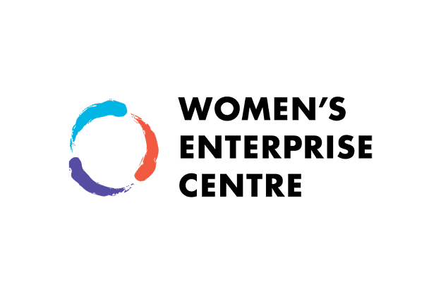 Womens Enterprise Centre Logo