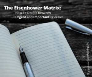 the-eisenhower-matrix-how-to-decide-between-urgent-and-important-priorities