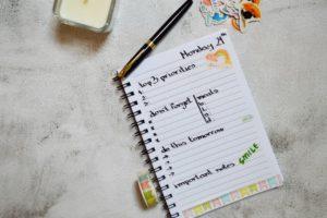 7 Tips to Kickstart 2021